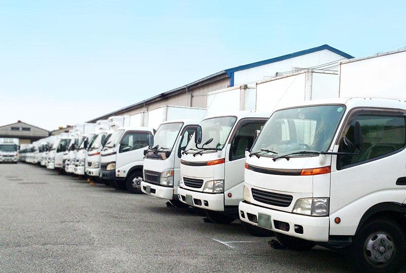 運送会社経営 S社長より売掛金70万円買取り致しました。